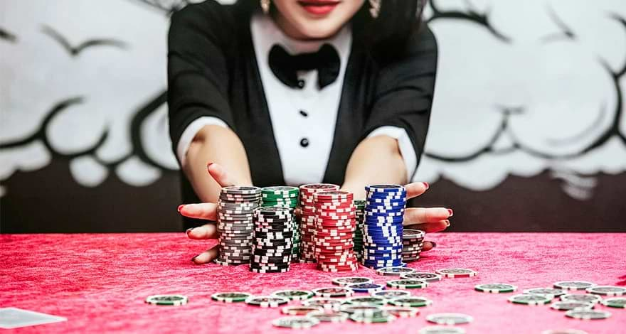 Guide To Online Casinos For Beginners