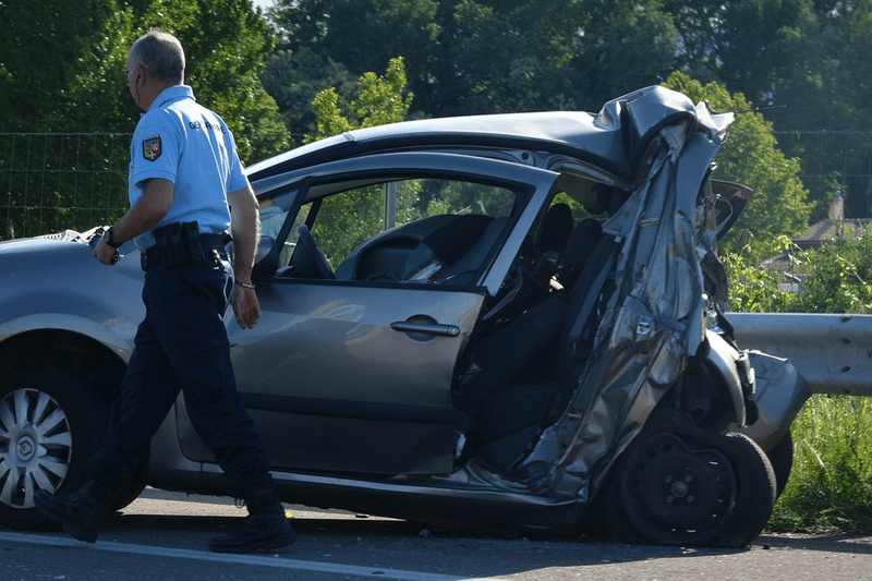 O'Brien Law Firm News About Serious Car Crashes