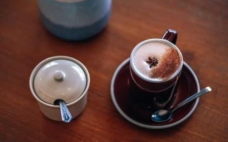 sticky chai