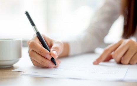 Steps Toward Better Writing