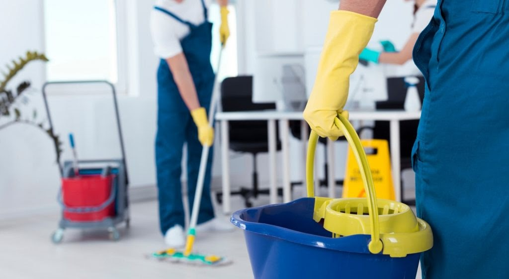 Hire Professional Move Out Cleaning Services
