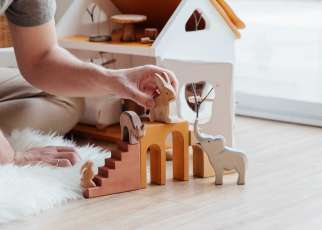 Safe and Fun Kid-Friendly Apartment