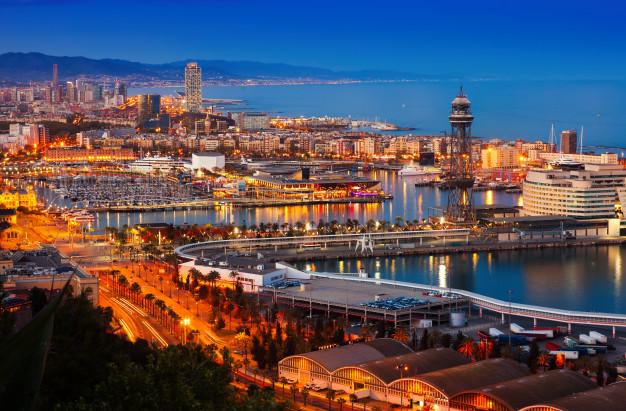 Barcelona Climate Is a Tourist Heaven