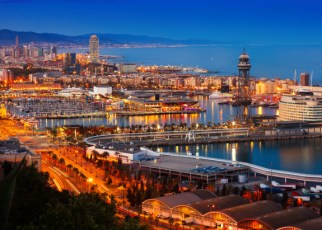 Barcelona Climate Is a Tourist Heaven
