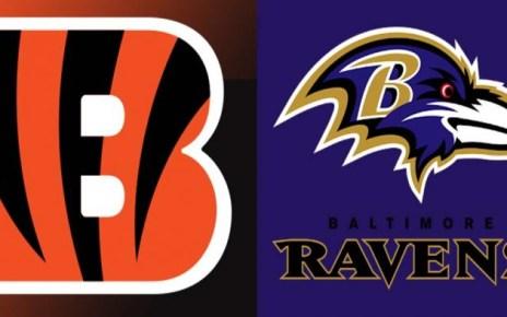 Bengals vs Ravens