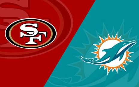 49ers vs Dolphins