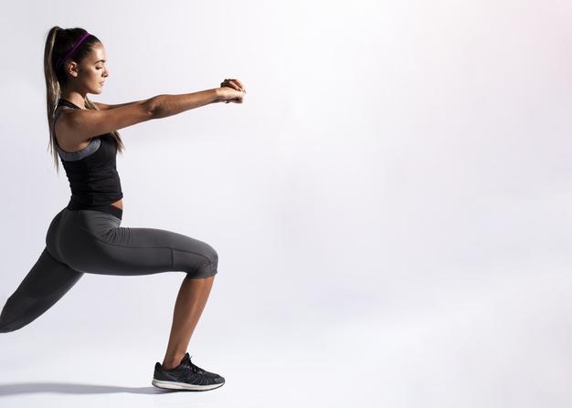 Fitness Mantra for Covid-19 Era