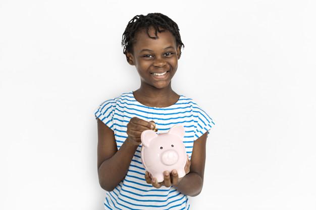 buy stocks for kids