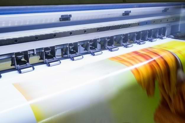 Custom Design Printing Service