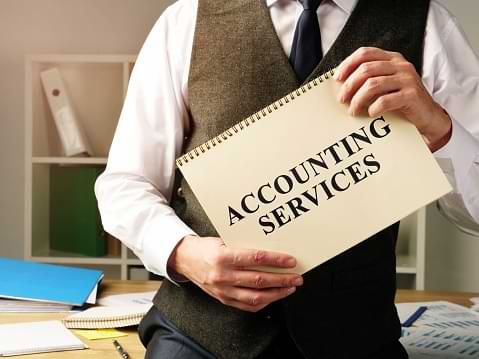 Find Accounting Outsource Services
