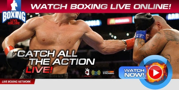 live boxing 2020 streaming