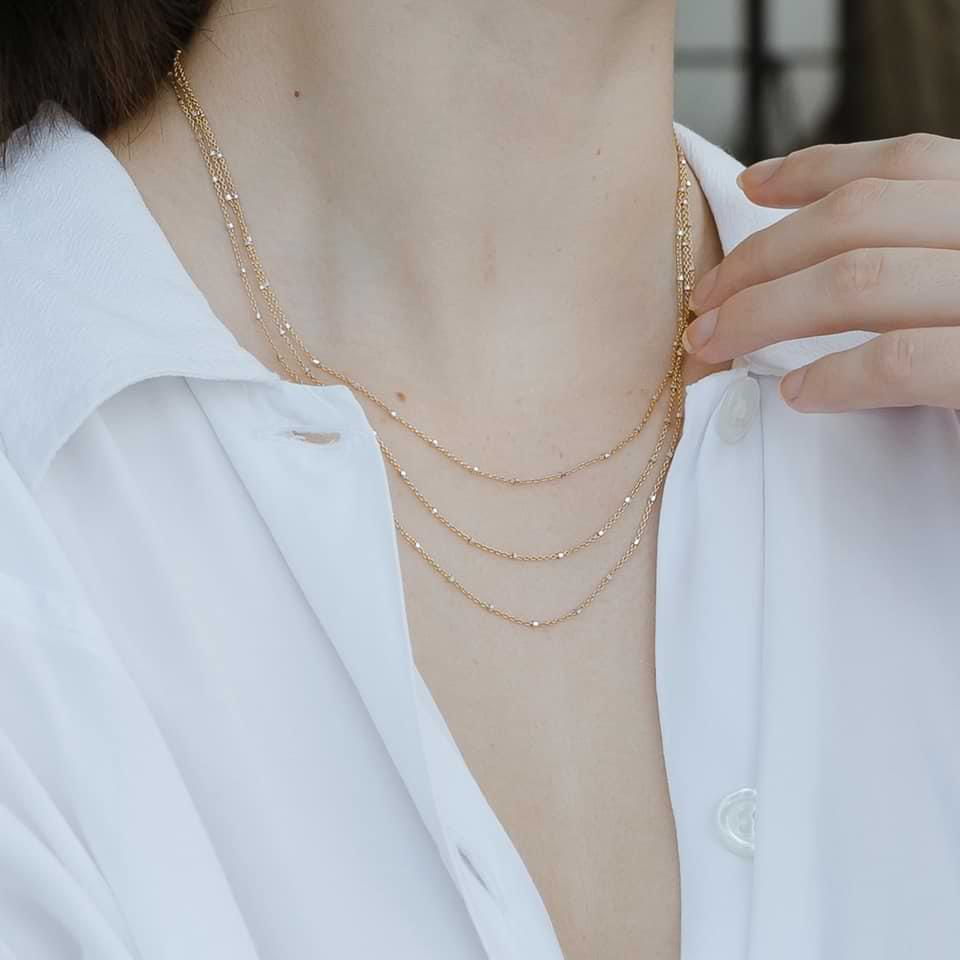 shimmer collection jewelry