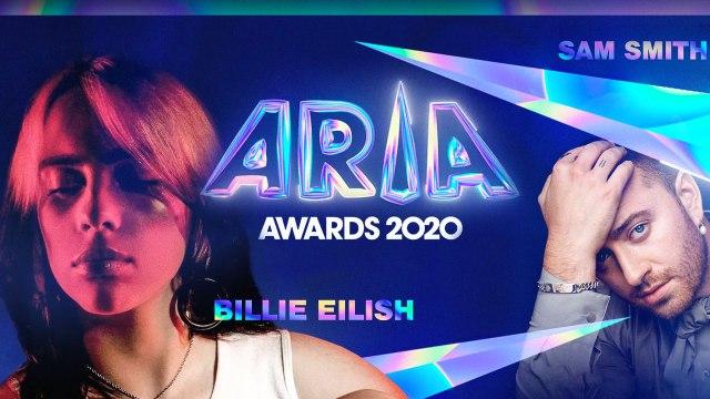 2020 ARIA Music Awards live