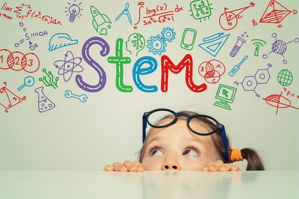 Benefits of STEM Activities For Kids