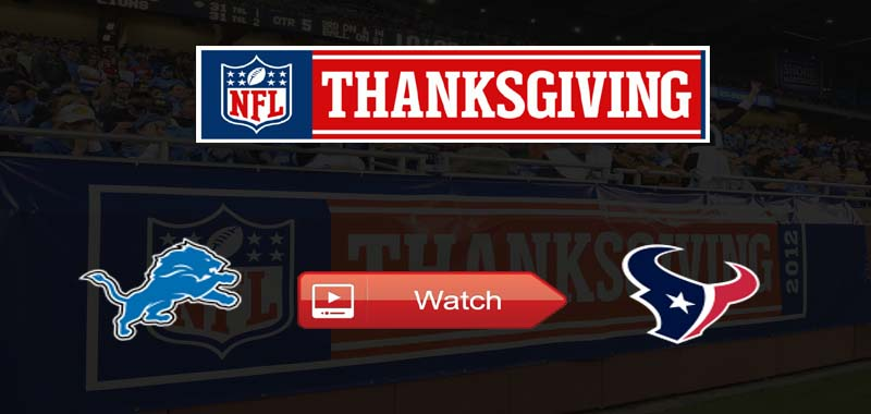 Reddit: NFL games on Thanksgiving Day
