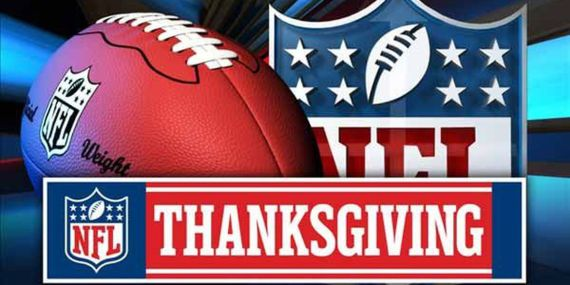 NFL Thanksgiving Day