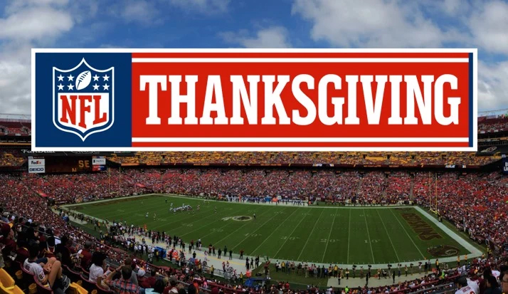 NFL Thanksgiving Day games