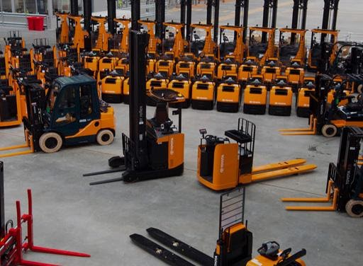 buy forklift accessories