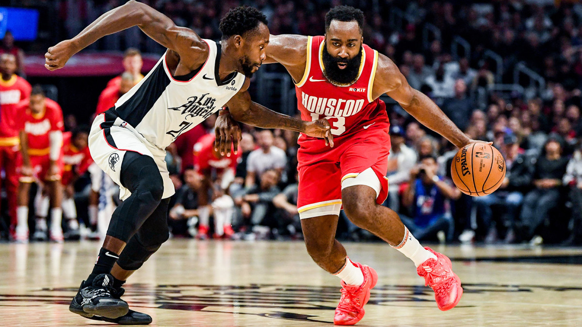 Houston Rockets: What The Russell Westbrook-John Wall Blockbuster Swap Means For James Harden