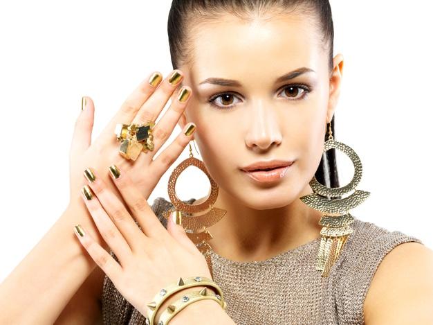 Best Customized Jewelry