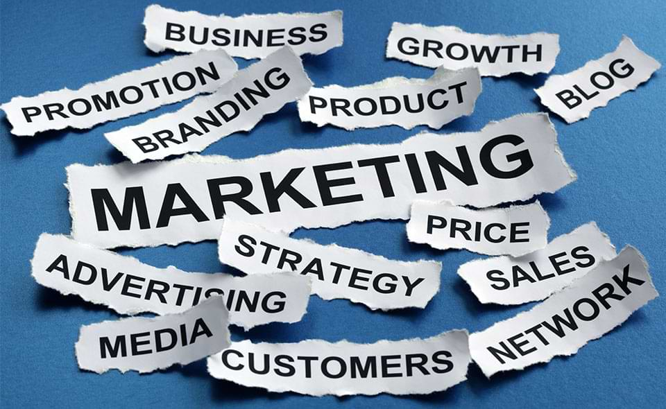 Develop Advertising Strategy