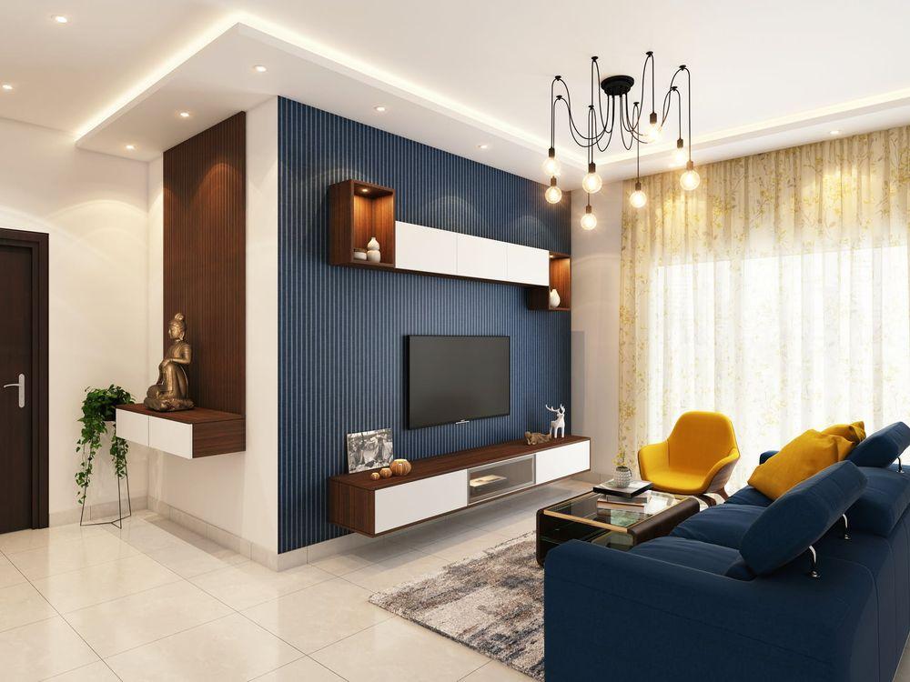 Minimalist Home Environment