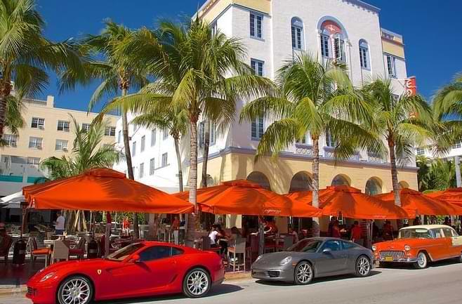 city tour Miami