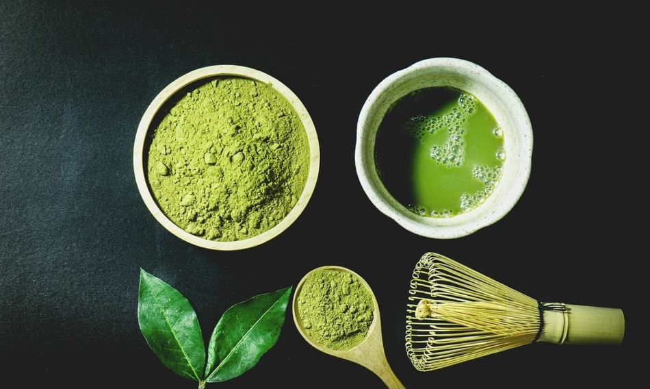 Difference Between Green Tea And Matcha Tea