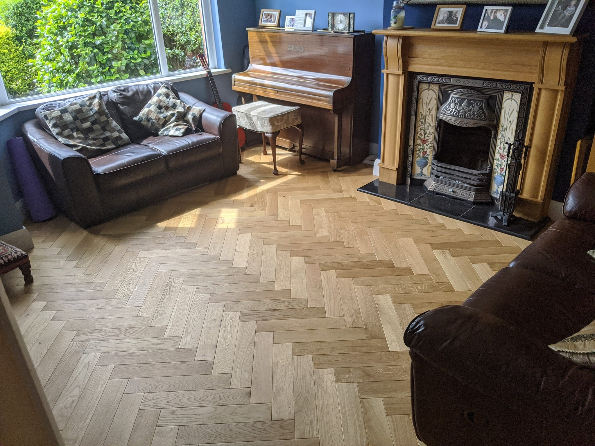 Waterproof Laminate Floors for Your Home