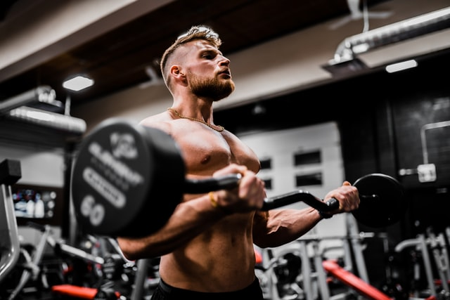 iFitzone - full body workout