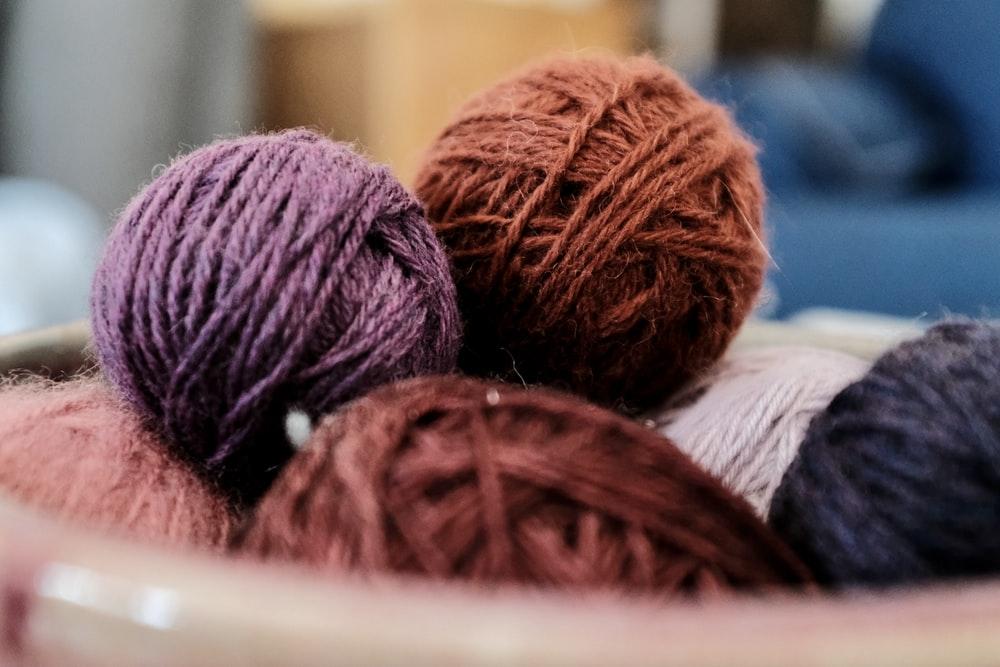 Best Yarn for Crocheting Sweaters