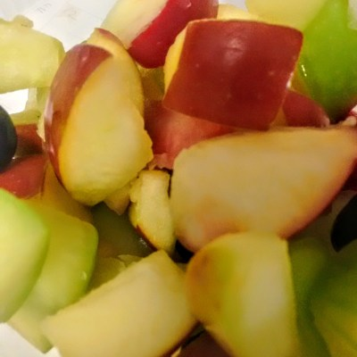 "WHY I WRITE IN AN ""APPLE A DAY – 365 DAYS TO A HEALTHIER LIFESTYLE"" (PART FOUR)"