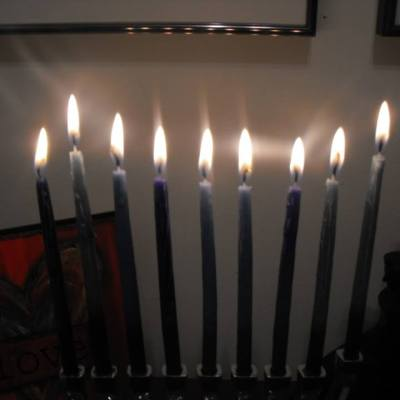 BECOMING A LIGHT-BEARER SERIES PART ONE; EXPLORING THE HISTORY AND THE MYSTERY OF HANUKKAH