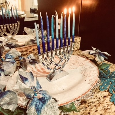 A MEDITATION FOR THE SECOND DAY OF A CHRISTIAN HANUKKAH – BECOMING A LIGHT BEARER – PART 3 – EXPLORING THE HISTORY AND MYSTERY OF HANUKKAH