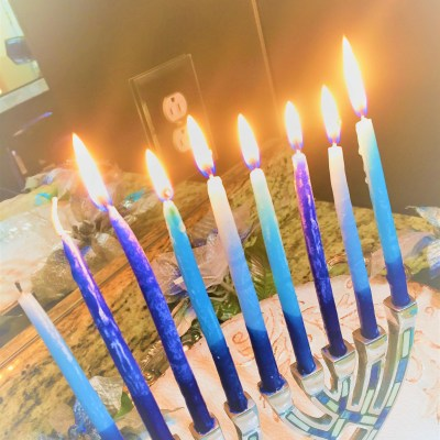 FOLLOWING THE TRUE LIGHT OF THE WORLD – A MEDITATION FOR THE SIXTH DAY OF A CHRISTIAN HANUKKAH – PART 7 – EXPLORING THE HISTORY AND MYSTERY OF HANUKKAH