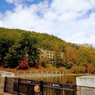 MY PERSONAL ENCOUNTER WITH  MONTREAT, NORTH CAROLINA – THE HOMETOWN OF THE REVEREND BILLY GRAHAM