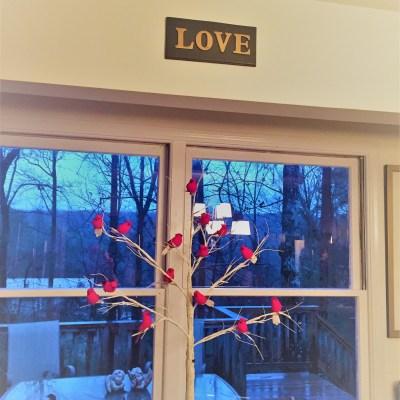 THE IN SEASON LIFESTYLE'S FEBRUARY FAMILY TREE – SEASONS