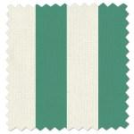 Jade Stripe Art Deco Headboard Queen The Inside