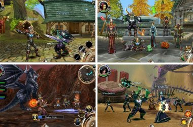 Android RPG Games