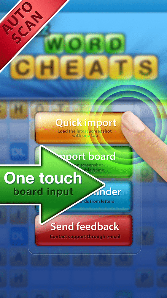 Words with EZ Cheat Best Scrabble Games for iPhone and iPad