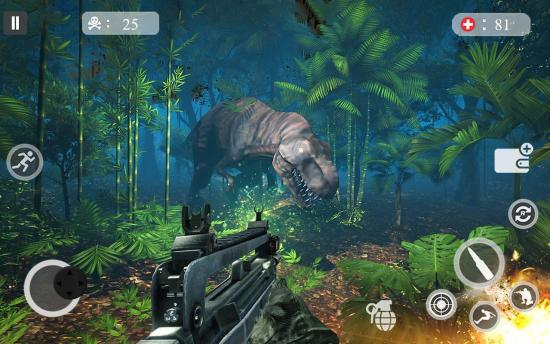 Hunting Games for Android