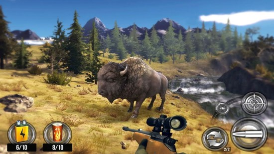Hunting Games for iOS