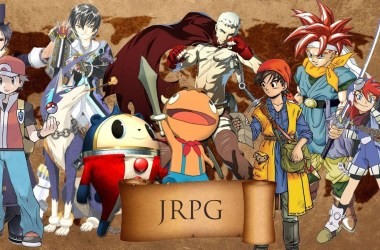 Best Japanese Role-Playing Games