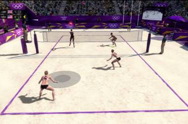 Volleyball Video Games