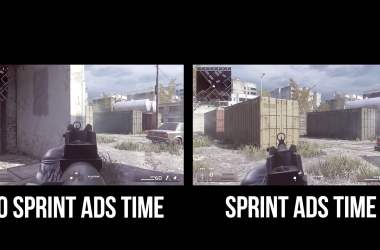 What Does ADS Mean in FPS Gaming