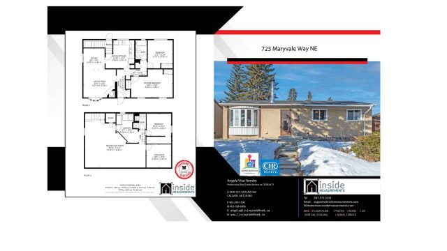 Residential 3d virtual tour services in Calgary