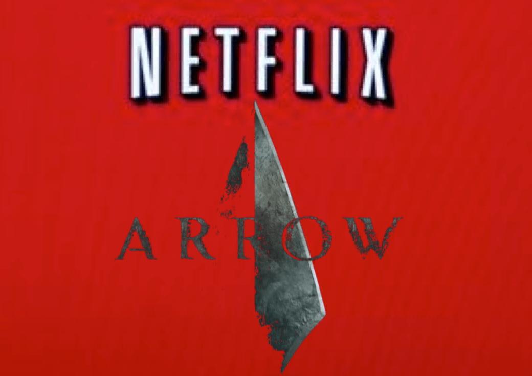 Netflix You Have Failed This Series Arrow Season 2 Delayed The Insightful Panda
