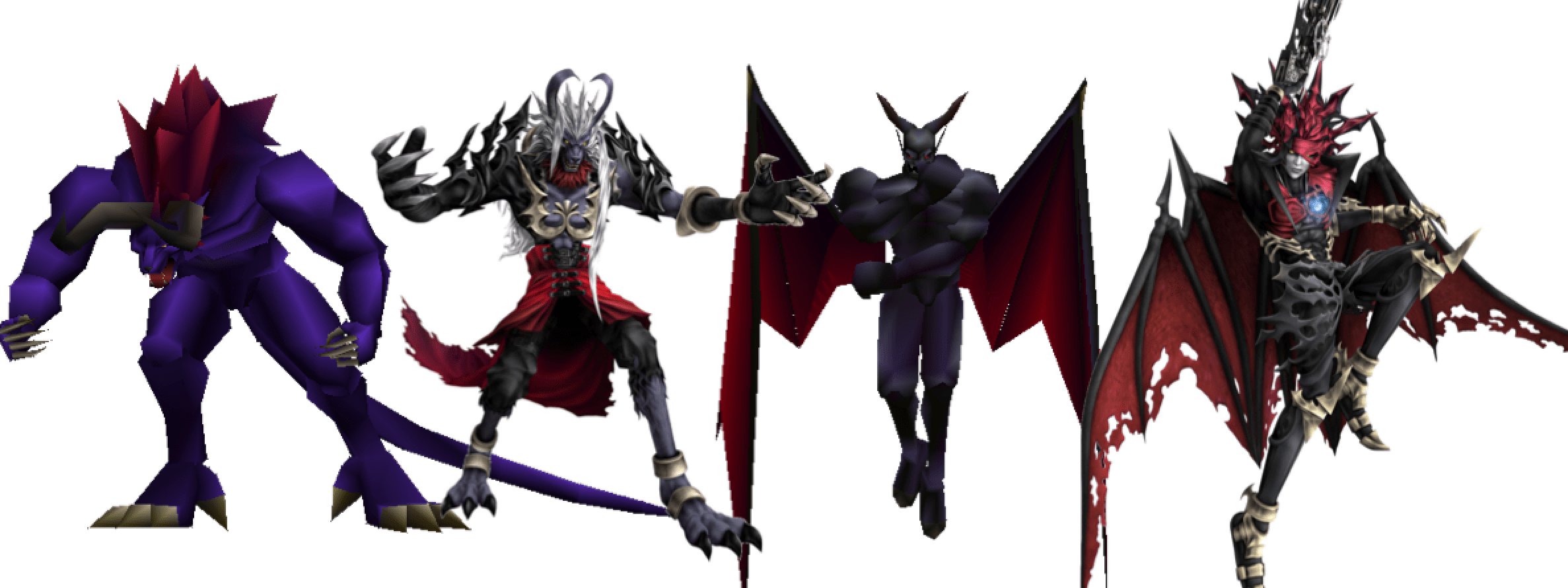 Ancient Awesomeness Dirge Of Cerberus Final Fantasy VII
