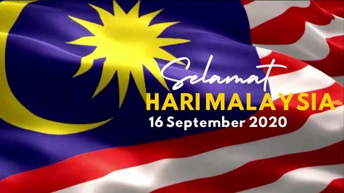 Koleksi Pantun dan Ucapan Selamat Hari Malaysia 2020