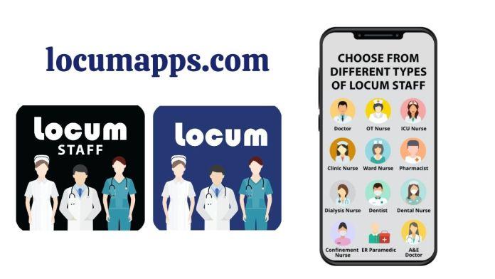 Locum Apps_ Aplikasi Baharu Buat Kakitangan Perubatan Malaysia